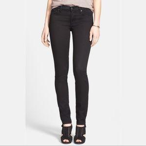"""COH Avedon Slick Skinny Leg Jeans Axel Sz 31 30"""""""
